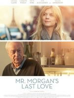 Affiche Mr. Morgan's Last Love