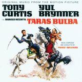 Pochette Taras Bulba (OST)