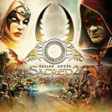 Pochette Sacred 2: Fallen Angel Original Soundtrack (OST)