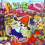 Pochette PaRappa the Rapper (OST)