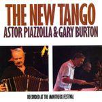 Pochette The New Tango (Live)