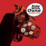 Pochette Kids With Guns / El Mañana (Single)