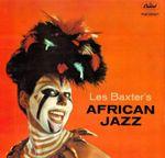 Pochette African Jazz