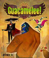 Jaquette Guacamelee !