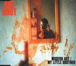 Pochette Modern Art / My Little Brother (Single)