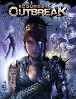 Jaquette Scourge : Outbreak