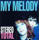Pochette My Melody