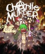 Jaquette Charlie Murder