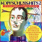 Pochette Kopfschuss-Hits 2