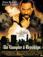 Affiche Un vampire à Brooklyn