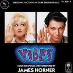 Pochette Vibes (OST)
