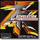 Pochette Revolution Action E.P. (EP)