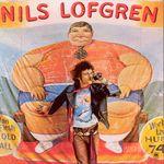 Pochette Nils Lofgren
