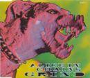 Pochette Grind (Single)