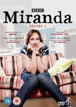 Affiche Miranda