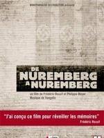 Affiche De Nuremberg à Nuremberg