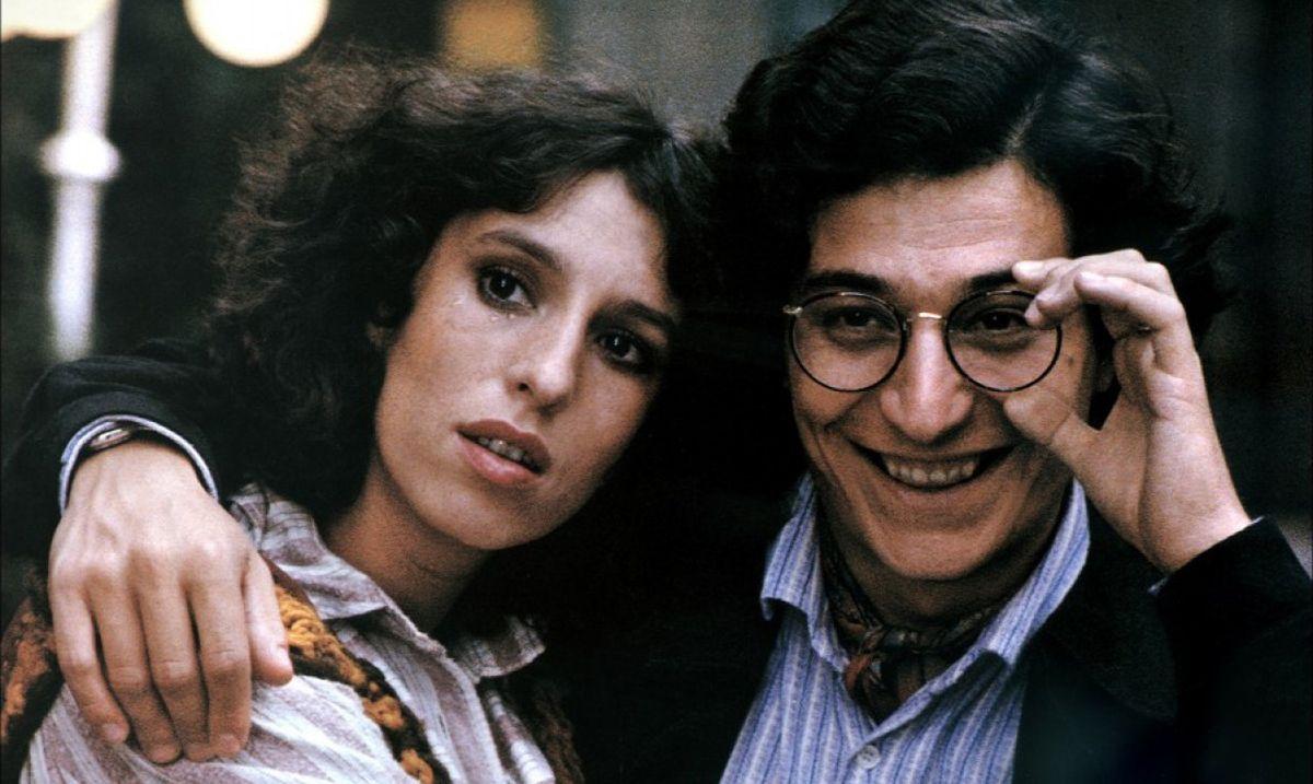 Je vais craquer - Film (1980) - SensCritique