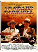 Affiche Le Grand Carnaval