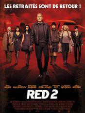 Affiche Red 2