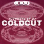 Pochette Journeys by DJ: 70 Minutes of Madness
