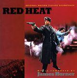 Pochette Red Heat (OST)