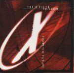 Pochette The X‐Files: The Album