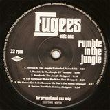 Pochette Rumble in the Jungle (OST)