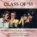 Pochette Class of '55: Memphis Rock & Roll Homecoming