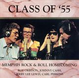 Pochette Class of '55: Memphis Rock & Roll Homecoming
