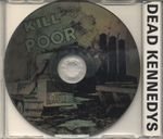 Pochette Kill the Poor (Single)
