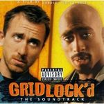 Pochette Gridlock'd: The Soundtrack (OST)