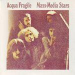 Pochette Mass-Media Stars