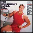 Pochette Arnold Schwarzenegger's Total Body Workout