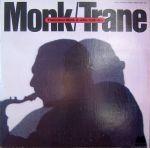 Pochette Monk/Trane