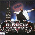 Pochette Gotham City (Single)