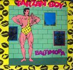 Pochette Tarzan Boy (Single)
