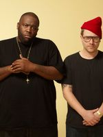 Logo Run the Jewels