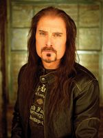 Photo James LaBrie