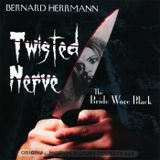 Pochette Twisted Nerve / The Bride Wore Black (OST)