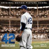 Pochette 42: Original Motion Picture Score (OST)
