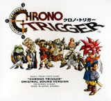 Pochette Chrono Trigger: Original Sound Version (OST)