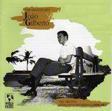 Pochette The Legendary João Gilberto: The Original Bossa Nova Recordings (1958-1961)