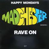 Pochette Madchester Rave On EP (EP)