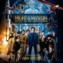 Pochette Night at the Museum: Battle of the Smithsonian (OST)