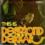 Pochette This Is Desmond Dekker