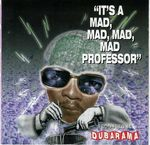 Pochette It's a Mad, Mad, Mad Professor