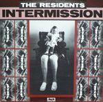 Pochette Intermission (EP)