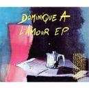 Pochette L'Amour EP (EP)