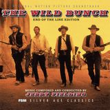 Pochette The Wild Bunch: The Sae Edition (OST)