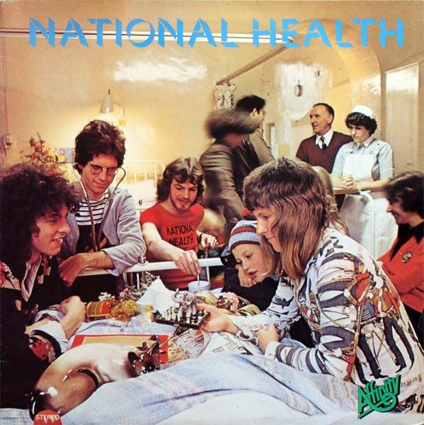 [Rock Progressif] Playlist - Page 2 National_Health